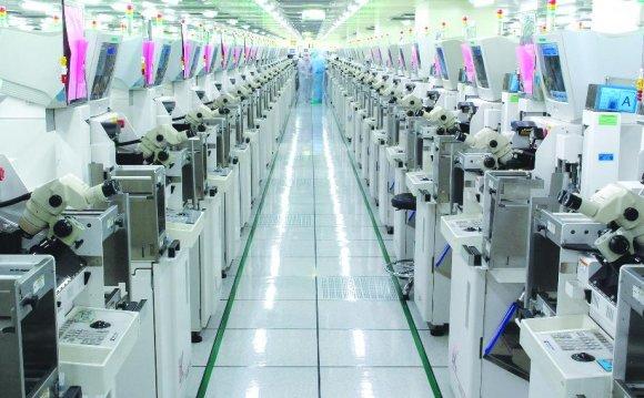 Advanced Semiconductor