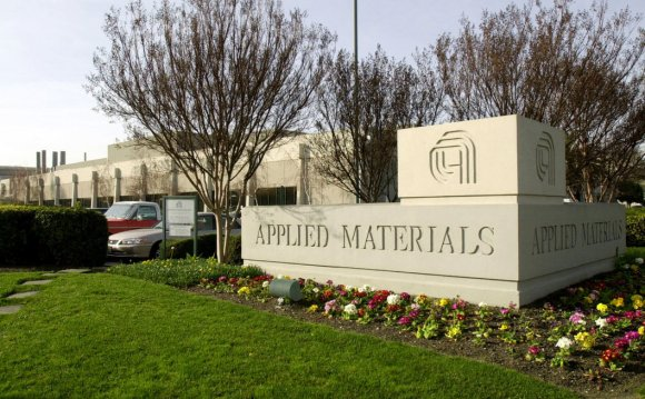 Applied Materials Will Buy