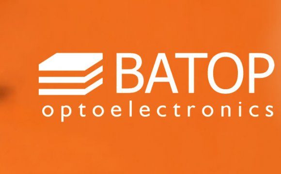 BATOP GmbH is a privately held