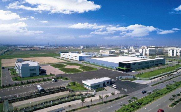 Mitsubishi-Stone IC Co., Ltd