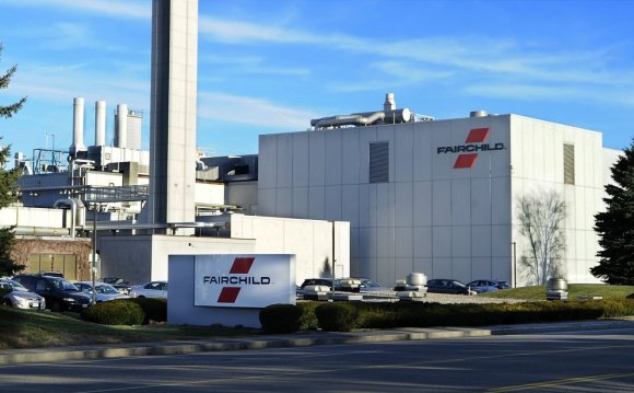 Fairchild Semiconductor, with