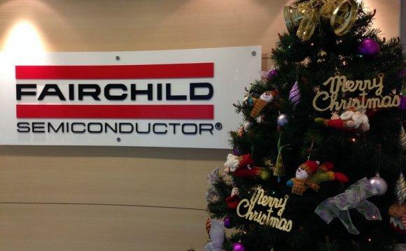 Fairchild Semiconductor Senior