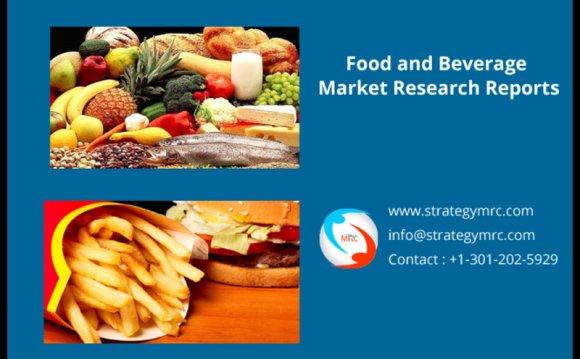 Food and Beverage Market