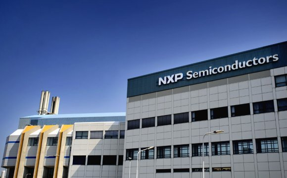 Venue: NXP Semiconductors