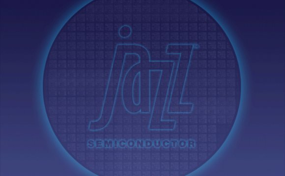 Jazz Semiconductor - 04