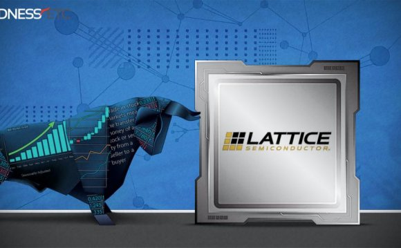 Lattice Semiconductor Rallies