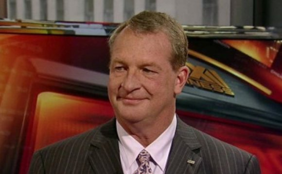 Michael J. Long – Chairman