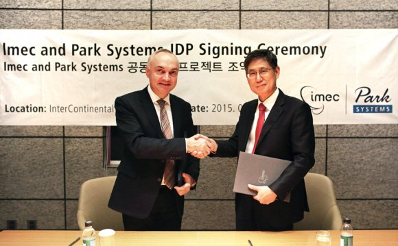Park Systems Joins Forces with
