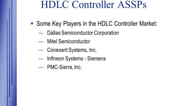 Controller Market: —Dallas