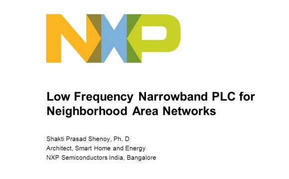 NXP Semiconductors India