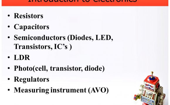 Semiconductors (Diodes