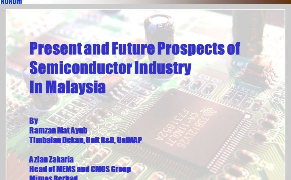 Prospects of Semiconductor