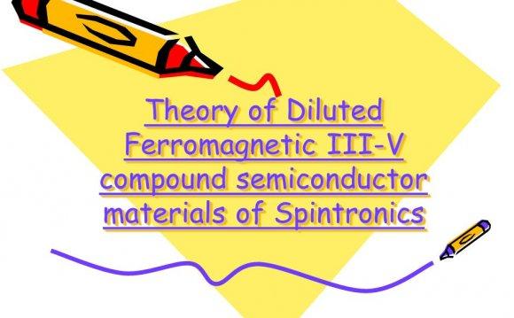 Compound semiconductor