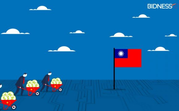 Taiwan To Welcome Chinese