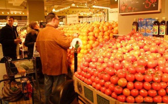 Whole Foods Tumbles (WFM)
