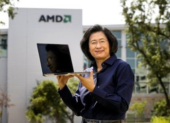 AMD's semiconductor revenue dips 9 percent photo