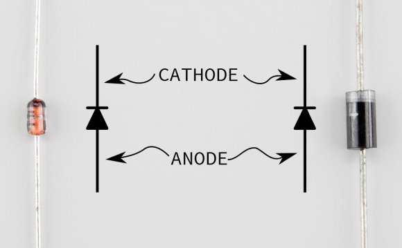 "Definition of ""semiconductor diode"