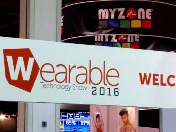 London Wearable Technology Show attracts major semiconductor companies
