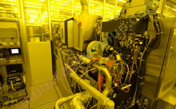 Used Semiconductor Equipment for sale