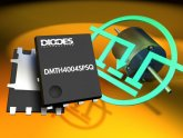 Diodes Zetex Semiconductor