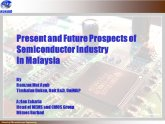 Semiconductor industry in Malaysia