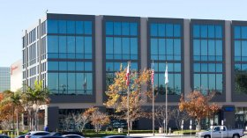 USA Subsidiary, Jazz Semiconductor, in Newport Beach, California, USA