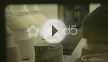 clip 43837674: Semiconductor manufacturing plant