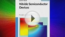 Download Nitride Semiconductor Devices: Principles and