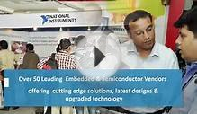 ESC India - The Largest Technical Conference on Embedded