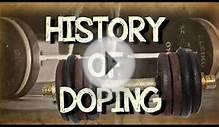 History of doping in sports [What a History!]