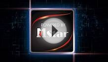 Logo Video Intro/Outro of POWERby MSTAR Semiconductor Inc.