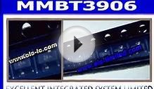 MMBT3906 - ON Semiconductor - General Purpose Transistor