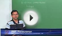 Mod-01 Lec-07 Extrinsic semiconductors - Fermi level