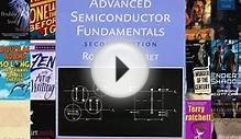 [PDF] Advanced Semiconductor Fundamentals (2nd Edition