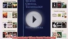 PDF Semiconductor Silicon Crystal Technology [Read] Online