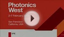 Richard Soref plenary talk Photonics West 2013: Group IV