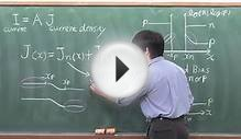 semiconductor device fundamentals #4