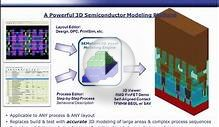 Semiconductor Process Development and Integration With