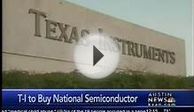 TI to buy National Semiconductor