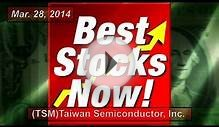 (TSM) Taiwan Semiconductor, Inc.