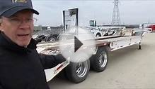 Used Equipment Trailers for Sale|Porter Truck Sales Texas TX