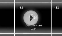 What Is Germanium Used For ?