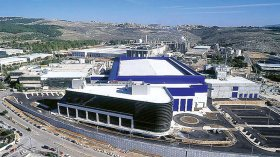 World Headquarters in Migdal Haemek, Israel